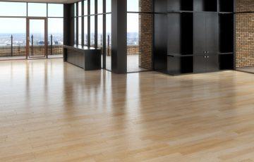 Important Benefits of Sanding Wood Floors