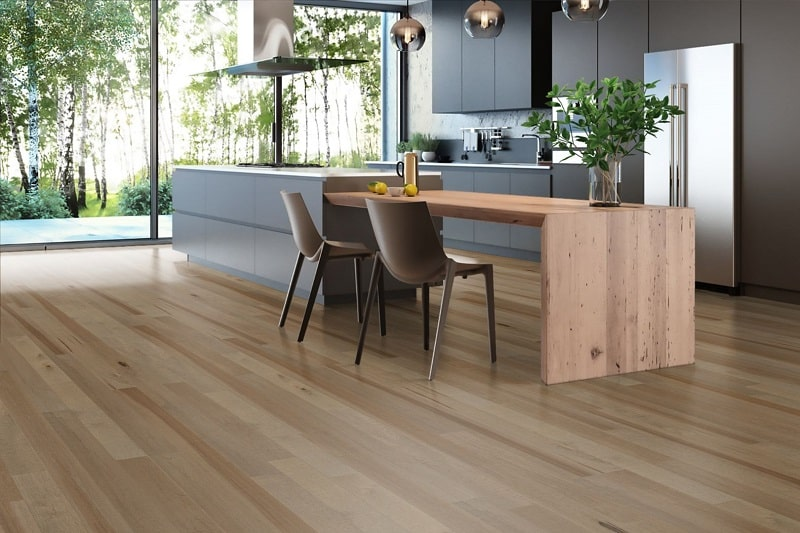 Choose a reliable flooring company so your investment lasts a lifetime