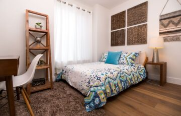 Shaw Ground Unit Bedroom 360x230